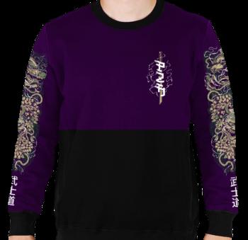 bushido-purple-poison